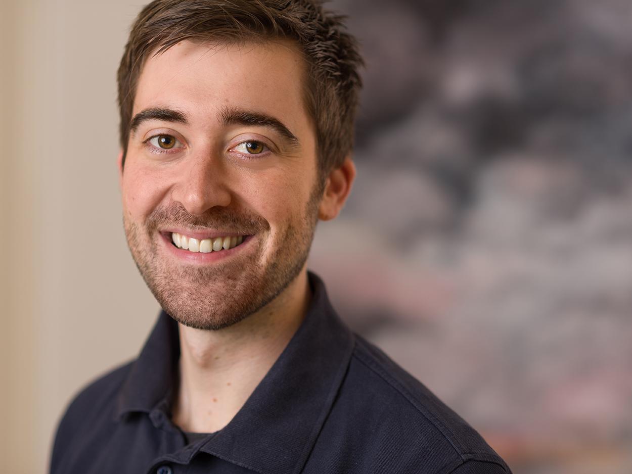 Dr. med. dent. Fabian Kuhr