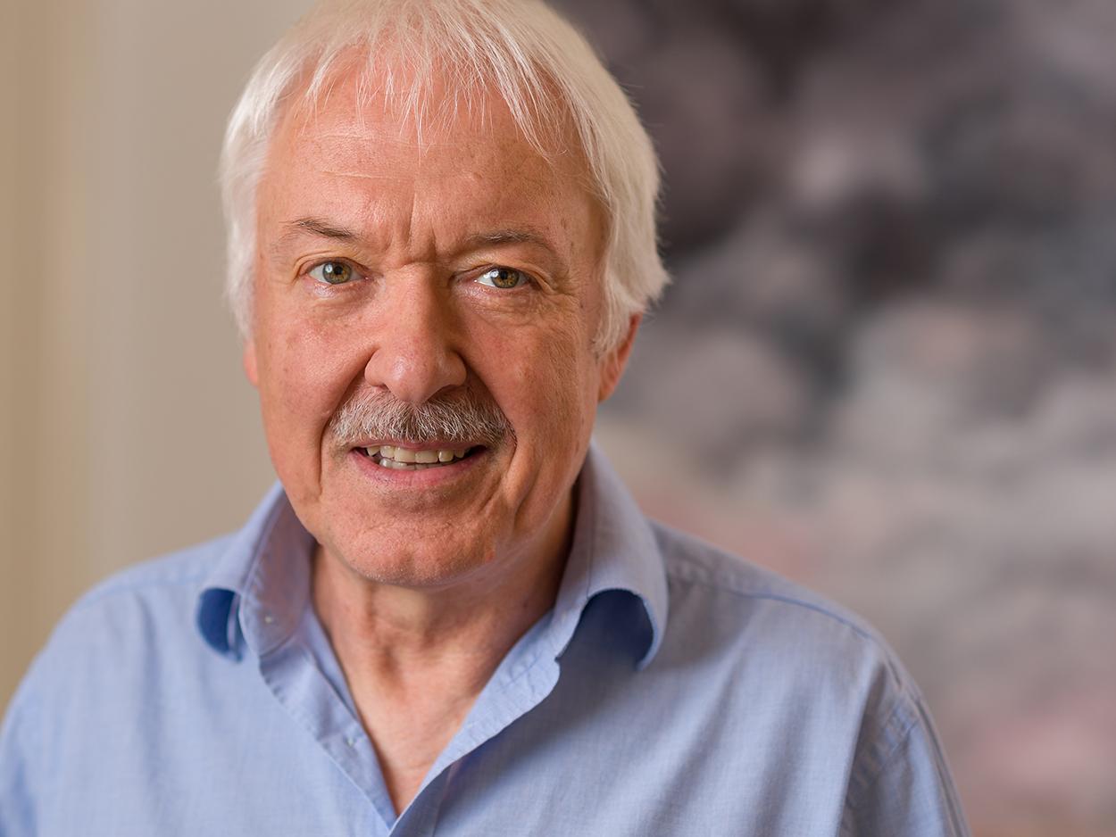 Dr. med. dent. Klaus Kuhr